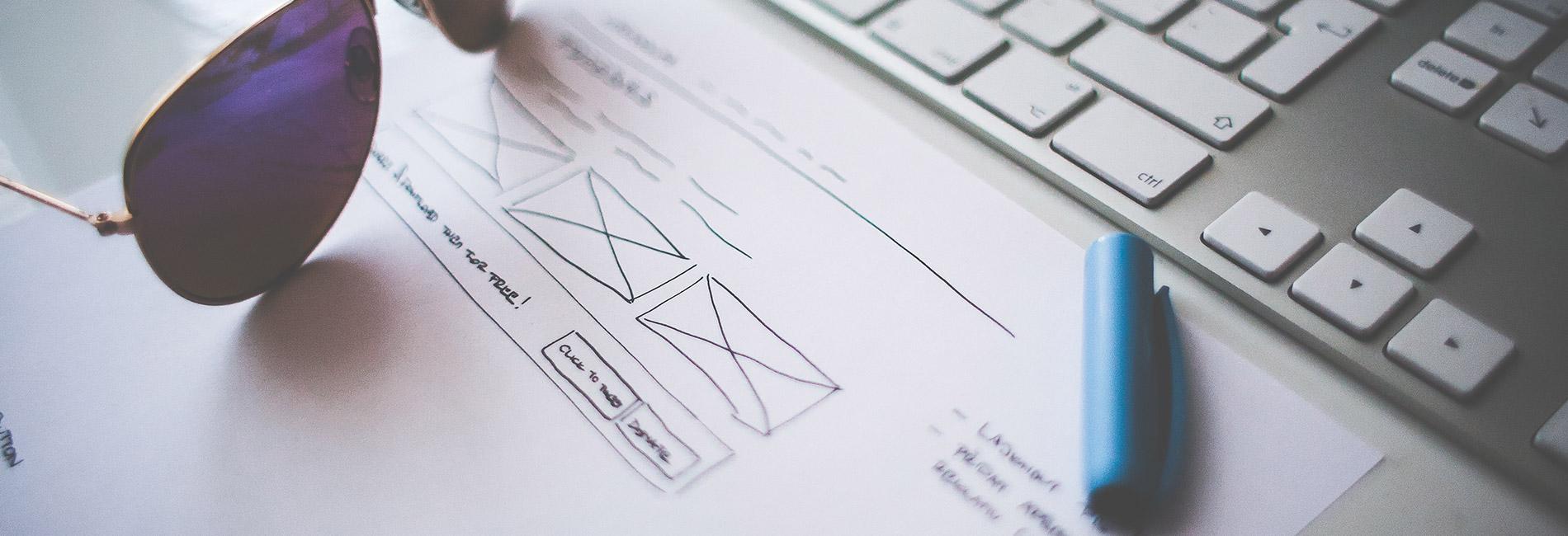 Sviluppo di siti web ed e-commerce