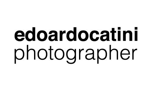 Sito web per Edoardo Catini Photographer